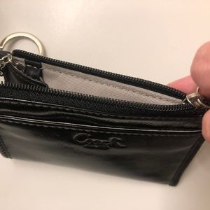 Coach Accessories - Coach Mini Wallet